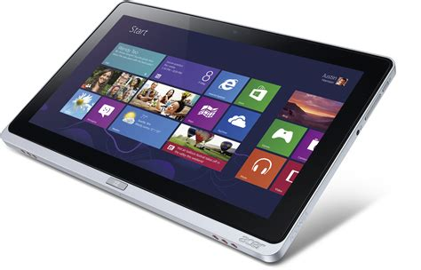 Which Windows 8 Tablets, Laptops And All-in-ones