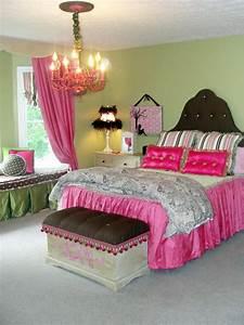 Attractive teen girls bedroom ideas the best master for Incredible bedroom ideas for tween girls
