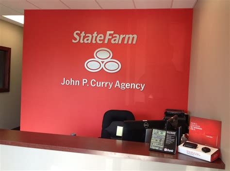 John Curry - State Farm Agent