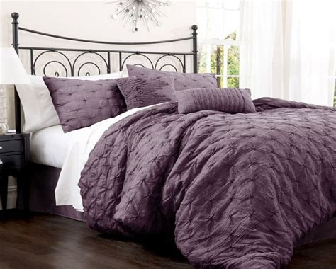 black and purple comforter sets full size bedroom sets