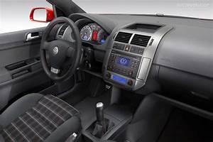 Volkswagen Polo Gti - 2005  2006  2007  2008