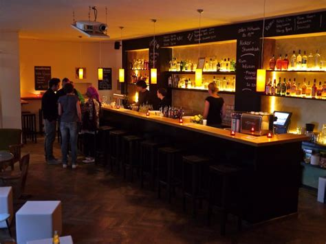 Couch Club Munich #gin Bar # Germany # Gin Of The World