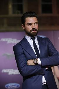 'Preacher' Casts Dominic Cooper; 6 Things To Know About ...
