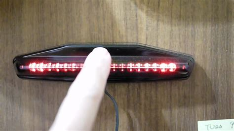 Best Led Scanner Knight Rider Light Could Find