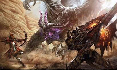 Hunter Monster Wallpapers Ultimate