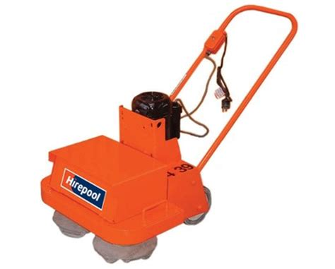 concrete floor grinder 6 electric for hire hirepool