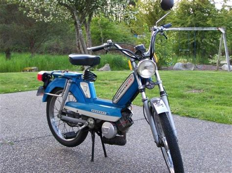 Peugeot 103 Parts by Mobylette 103 Moped Moped 103 Custom T