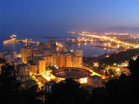 Malaga Is A Paradise Yet To Be Discovered Rentacarspain