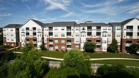 Reserve At Potomac Yard Apartments In Alexandria
