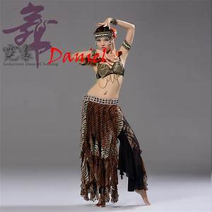 Popular Tribal Bellydance Costumes-Buy Cheap Tribal ...
