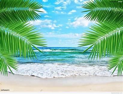 Summer Beach Wallpapers Amazing