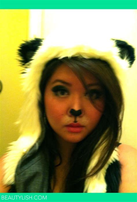 panda makeup esther ls photo beautylish