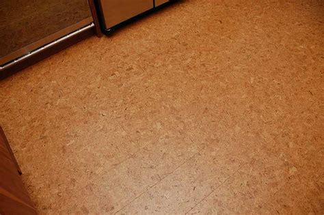cork flooring mid century modern rebecca and keith s mad men kitchen remodel and mad men ad designed for us retro renovation