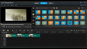 Corel Videostudio Pro X7 : corel video studio x7 kullanimi youtube ~ Udekor.club Haus und Dekorationen