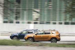 Duster Essence : dacia duster tce 125 et dci 110 essence ou diesel lequel choisir photo 8 l 39 argus ~ Gottalentnigeria.com Avis de Voitures