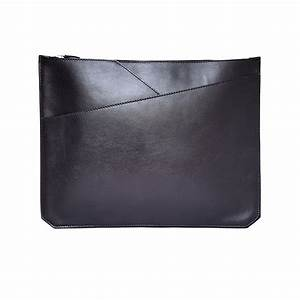 alien laptop sleeve clutch the changing factor With transparent sleeves for documents