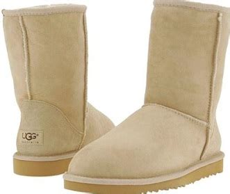 comment nettoyer chaussures ugg