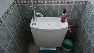 Reservoir Wc Lave Main : eau de pluie aux wc ~ Melissatoandfro.com Idées de Décoration