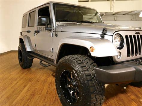2015 4 door jeep wrangler 2015 jeep wrangler unlimited altitude sport utility 4 door