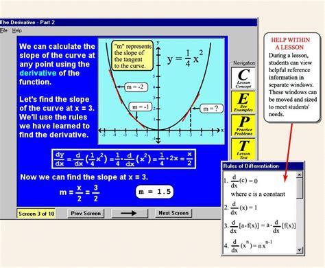 Microsoft Software Math Software