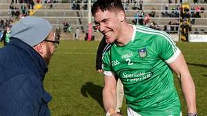 Limerick finally emerge from Division 1B and into the light