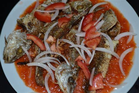 recette de cuisine togolaise non classé