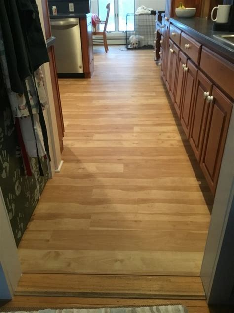 linoleum flooring nj laminate floor install over linoleum in madison nj monk s
