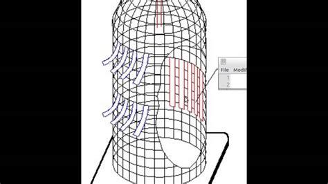 Gabbia Faraday Elettrostatica E Co Elettrico Gabbia Di Faraday