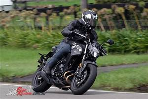 Review: 2017 CFMoto 650NK ABS - Bike Review