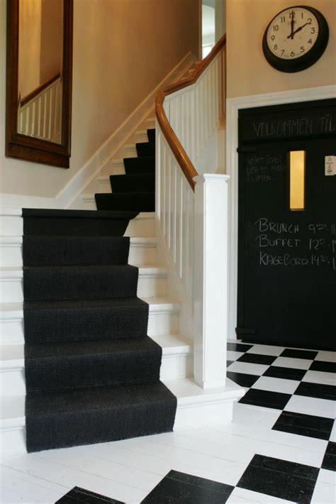 deco escalier  idees creatives  inspirantes