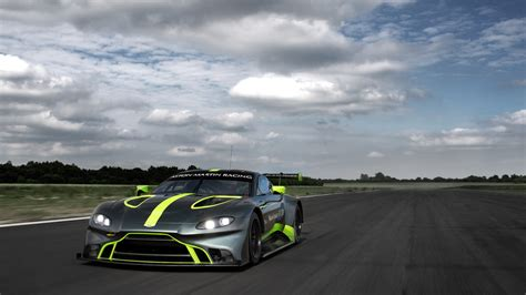 Martin Gt3 by Aston Martin Vantage Gt3 And Gt4 Customer Race Cars Revealed