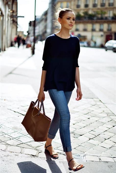 101 Chic College Girl Fashion Outfits to be appealing
