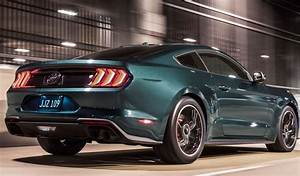 2021 Ford Mustang Bullitt Trims, Choices, Specs, Photographs, Reviews | 2020 Ford