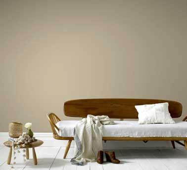 donne canapé d angle peinture 6 couleurs déco pour un salon chic