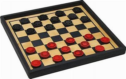 Checkers Damier Games Board Checker Bikin Cerdas