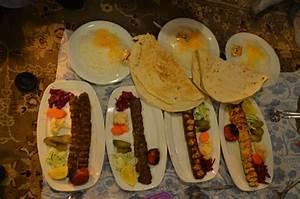 Typisch Schottisches Essen : was ist typisches persisches essen blog persien erleben ~ Orissabook.com Haus und Dekorationen