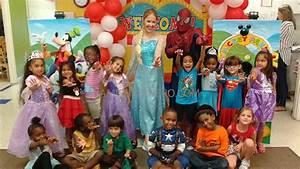 Princess Party Miami Birthday Princess Miami Superhero