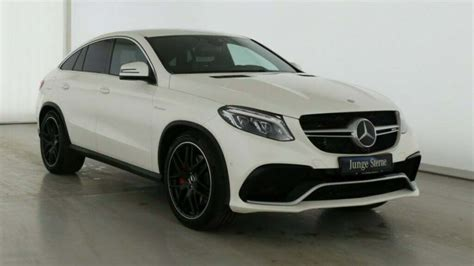 mercedes amg leasing angebote mercedes amg gle 63 s coup 233 leasing angebote