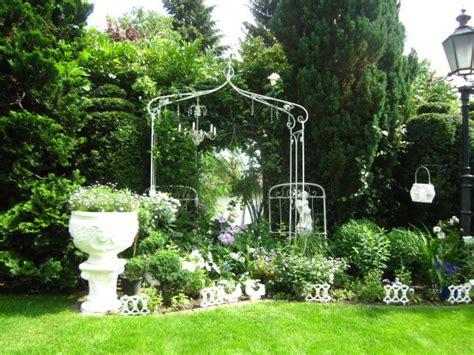 Spiegel Vergrößern Den Garten