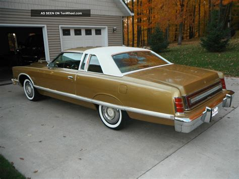 1977 Ford Ltd by 1977 Ford Ltd Hardtop Related Infomation Specifications