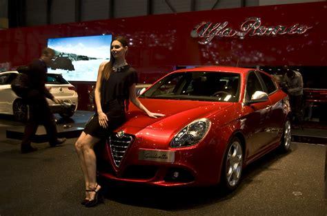 Alfa Romeo Giulietta (2010