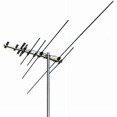 Antenna Winegard Uhf Vhf Hdtv Fm Yagi
