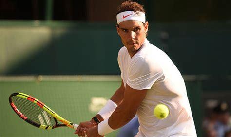 Watch live Wimbledon 2018: Serena Williams and Angelique Kerber in women's final after Novak Djokovic beats Rafael Nadal - BBC Sport