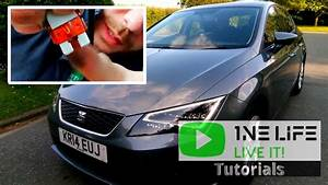 Seat Leon Mk2 Fuse Box Location