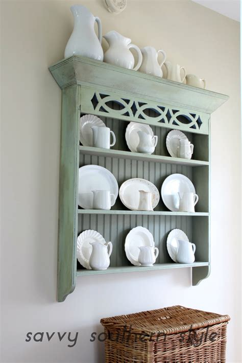 savvy southern style ironstone  wicker   paint color reveal