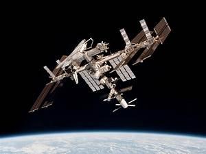 ISS vollendet 75.000. Erdumkreisung « Gerhard Kowalski