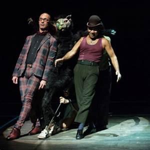 Complicite - Theatre and Dance