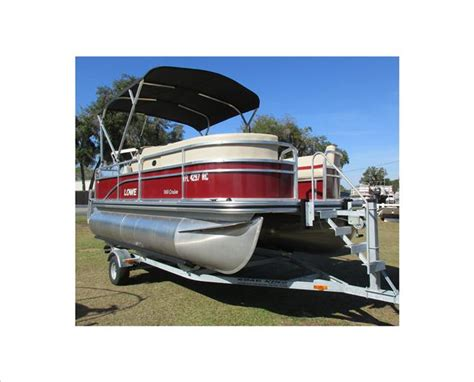 Lowe Boats Florida by Lowe Boats For Sale In Ocala Florida