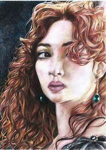 Rose DeWitt Bukater by LiberianGurrl on DeviantArt