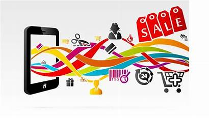 Advertising Clipart Trends Technology Mobile Ads Marketing